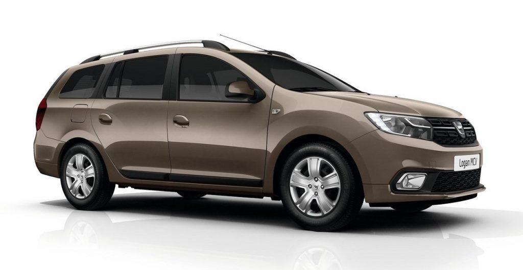 Gama ECO-G: Os novos veículos Bi-Fuel da Dacia 7