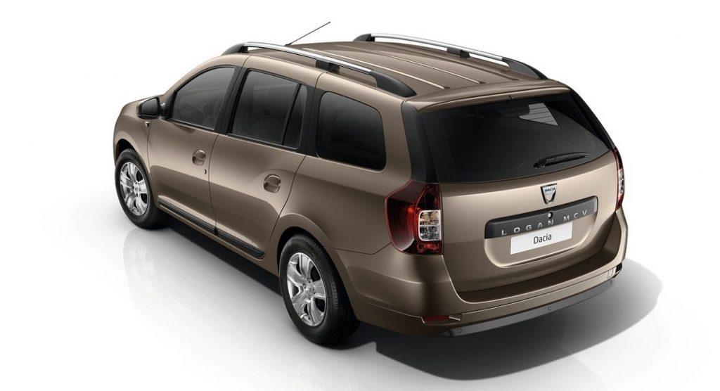 Gama ECO-G: Os novos veículos Bi-Fuel da Dacia 8
