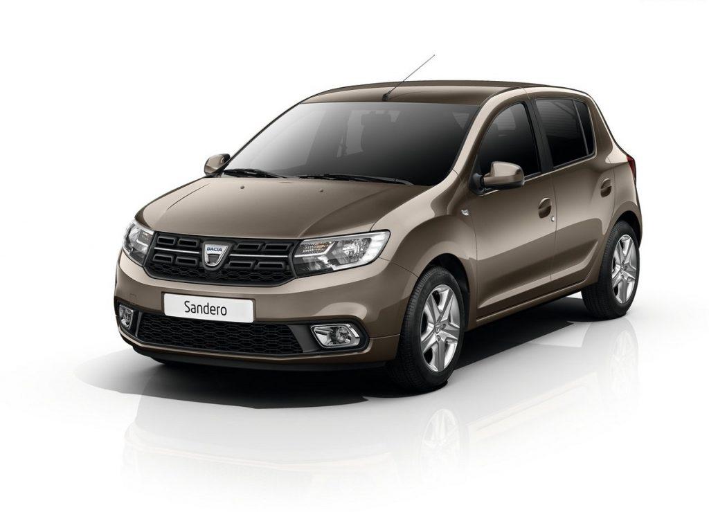 Gama ECO-G: Os novos veículos Bi-Fuel da Dacia 3