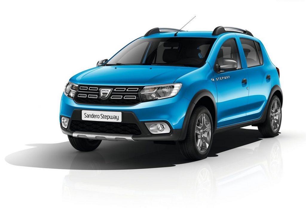 Gama ECO-G: Os novos veículos Bi-Fuel da Dacia 4