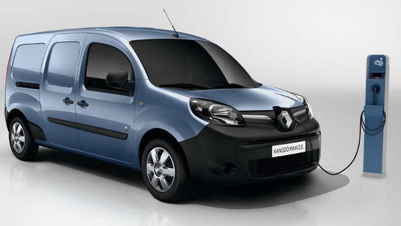 A Gama de Viaturas 100% elétricas Renault 5