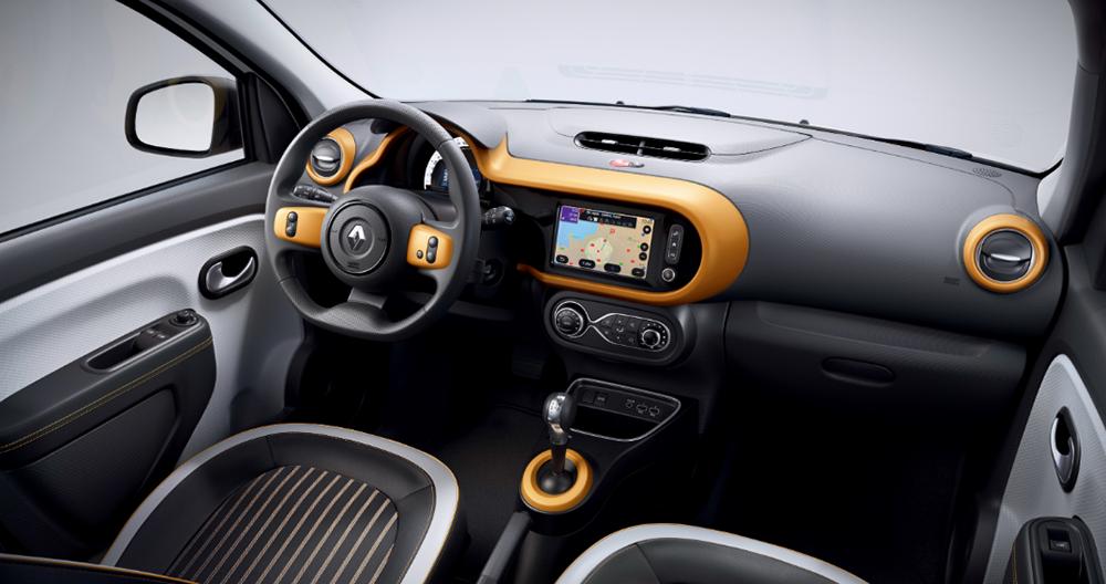 A Gama de Viaturas 100% elétricas Renault 9