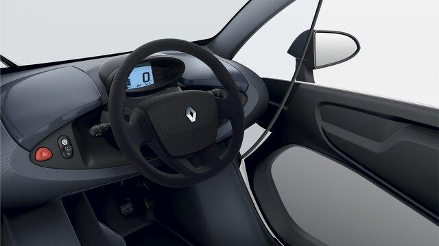A Gama de Viaturas 100% elétricas Renault 2