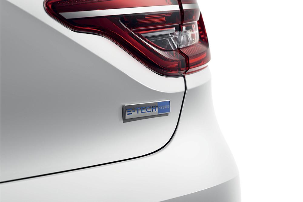 """Novo Clio E-Tech: O primeiro """"full hybrid"""" da Renault 3"""