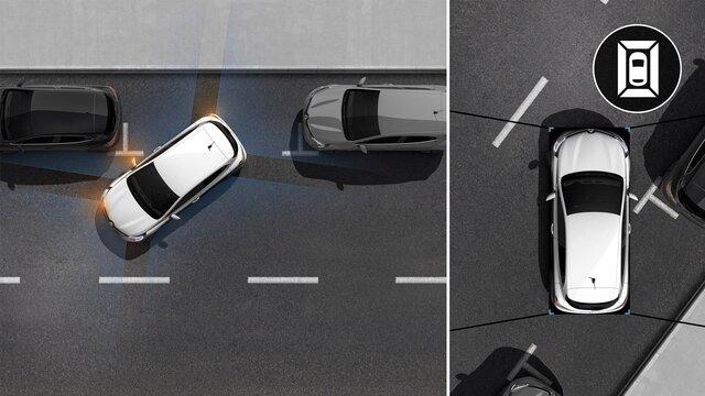"""Novo Clio E-Tech: O primeiro """"full hybrid"""" da Renault 9"""
